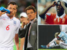 Picture for Teams that imploded in tournaments, from John Terry locking horns with Capello in 2012 to the Dutch rowing at Euro '96