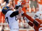 Picture for College football realignment: West Virginia reportedly prefers ACC move, Notre Dame 'cognizant' of landscape