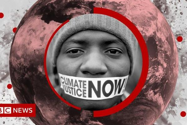 Picture for What is Climate Justice? – BBC News