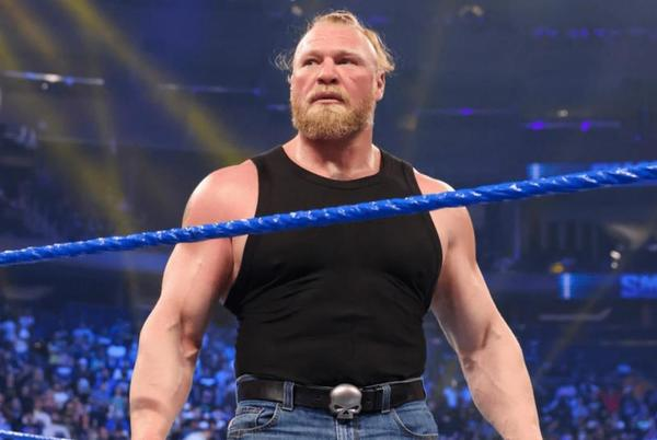"""Picture for Tom Prichard: """"I'll explain the reason for Brock Lesnar's great success"""""""