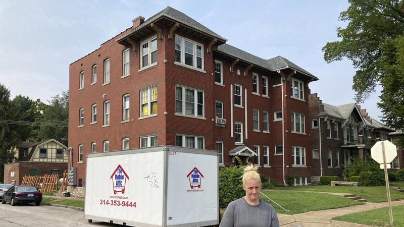 Picture for Moratorium's end may mean thousands of Missouri evictions