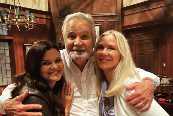 Picture for 'The Bold and the Beautiful' Spoilers: John McCook Discusses his Character Eric Forrester's Newest 'Complicated' Storyline