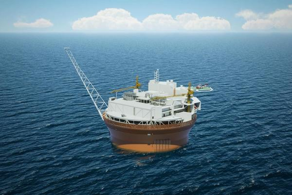 Picture for Aker Soutions wins FEED contract on Wisting FPSO