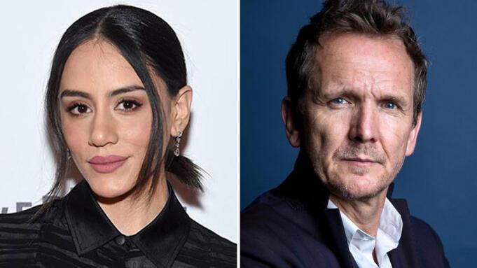 Picture for 'Big Sky': Michelle Veintimilla & Sebastian Roché Join David E. Kelley's ABC Drama Series As Recurring