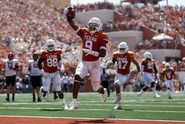 Picture for Texas Tech Football Just Got Absolutely Hammered by the Longhorns