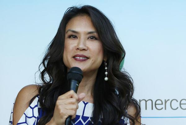 Picture for Menor-McNamara May Run For Hawaii Lieutenant Governor