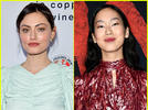 Picture for Phoebe Tonkin & Madison Hu To Star In Indie Horror Film 'Night Shift'