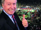 Picture for 'Finished Business' tells the recent history of Philly sports through the story of Ray Didinger