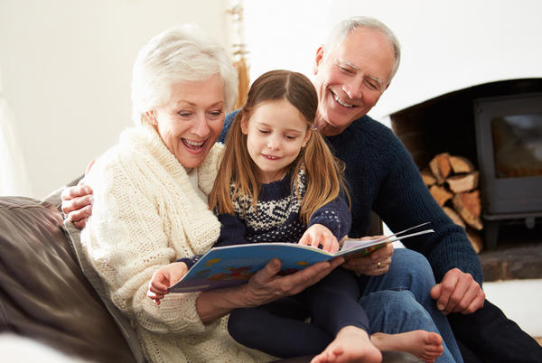 """Picture for Indiana City Offers """"Grandparents-On-Demand"""""""