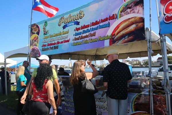 Picture for Atlantic City Latino Festival celebrates community, diversity of Latin America