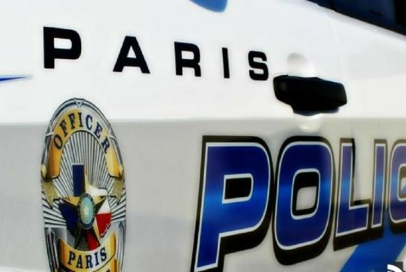 Picture for Paris Police Report For Thursday (Sep 23)