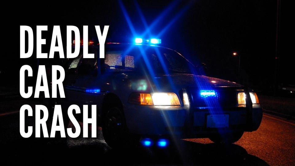 Picture for Kentucky State Police Investigates Deadly Crash In McCreary County