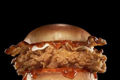 Picture for Carl's Jr. & Hardee's Have a New Hot Honey Lineup