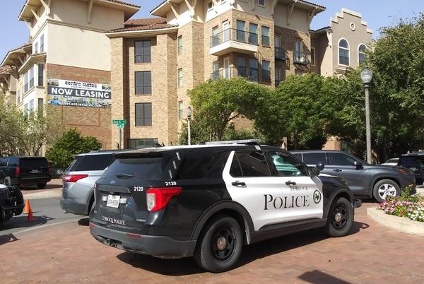 Picture for Lubbock police send negotiators to deal with suicidal subject across from Tech campus
