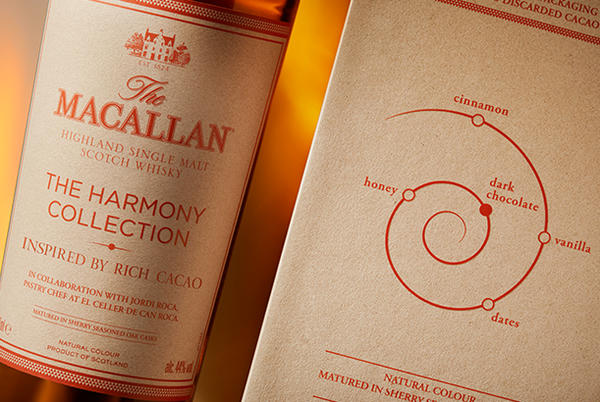 Picture for Macallan unveils chocolate-inspired whisky – The Spirits Business