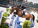 Picture for Kent Farrington and Orafina are two for two with $25,000 Tryon Resort Sunday Classic win