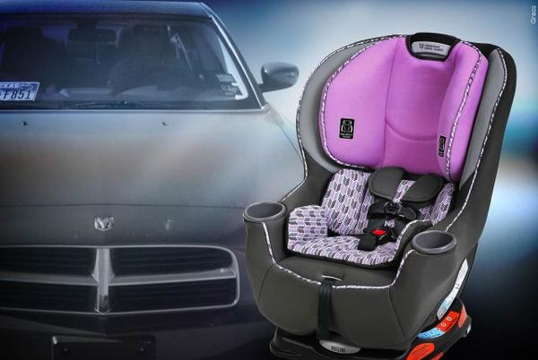 Picture for Utah experts emphasize importance of car seats ahead of child passenger safety week