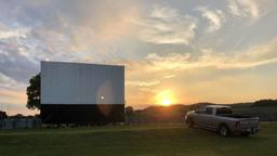Heritage Theaters To Open Drive In News Break