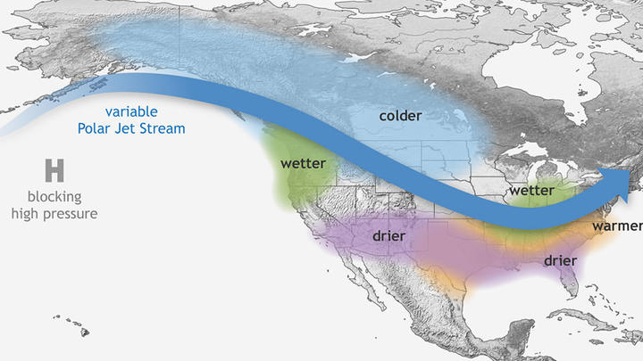 Cover for La Niña is here: What does that mean for Central Texas this winter?