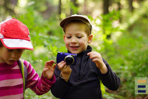 Picture for Best digital camera for kids