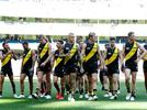 Picture for Richmond v Sydney: Damien Hardwick lauds 'incredible' Swans after MCG drubbing
