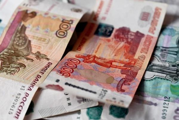 Picture for Russian ruble climbs to highest against US dollar since July 2020
