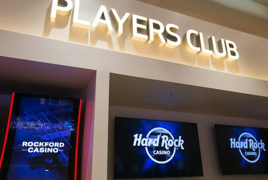 Picture for Take a peek inside the Rockford Casino: A Hard Rock Opening Act