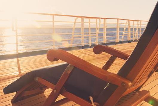 Picture for New Study Finds Travelers Ready to Cruise