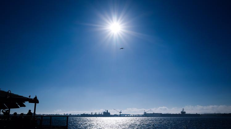 Picture for Take advantage of Friday sun in Zapata