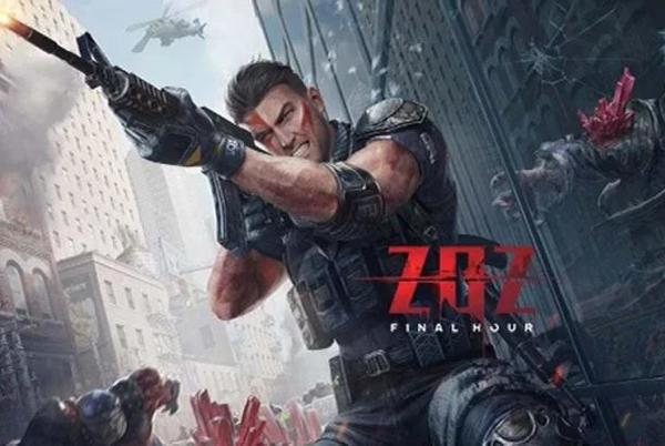 Picture for ZOZ: Final Hour lets you fight zombies then turn into a zombie after death, now open for Closed Beta Test sign-ups in Brazil