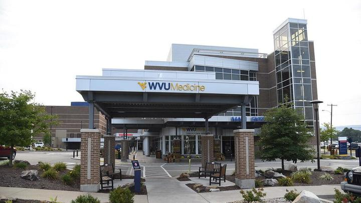 Cover for Uniontown, Highlands hospitals seeing slow rise in COVID patients