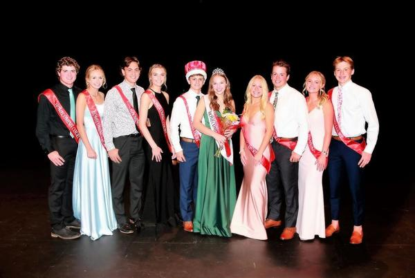 Picture for Coronation highlights start of Alexandria Homecoming week