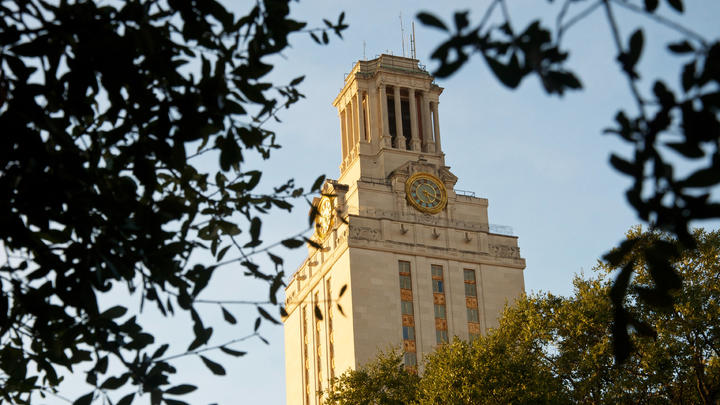 Cover for The University of Texas Austin Lands at Number 10 as the Best Public University in the Nation