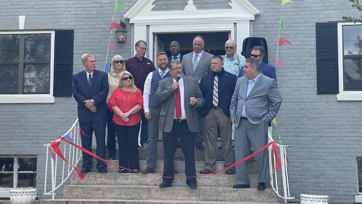 Cover for Safe Harbor recently opened a new residential drug rehab in Tipton County