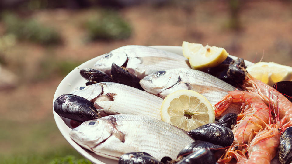Picture for 5 Best Seafood Restaurants in Utah