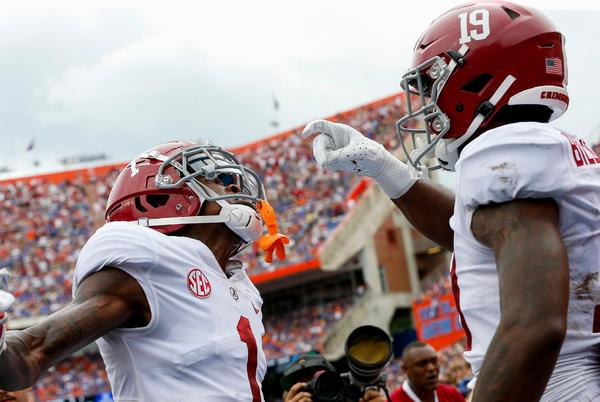 Picture for How to watch No. 1 Alabama football vs. Southern Miss on TV, live stream