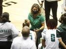 Picture for Hawaii coach Laura Beeman has positive vibes going into the Big West women's basketball tournament