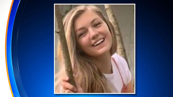 Cover for Gabby Petito Search: FBI Says Body Found In Grand Teton National Park Believed To Be Missing Long Island Woman