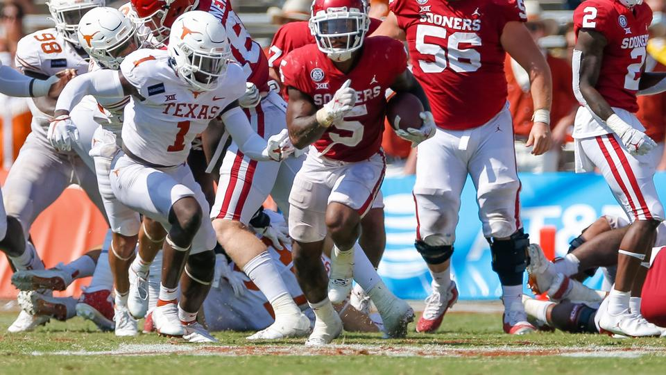 Picture for Opinion: College football as we know it is about to change forever with sweeping realignment