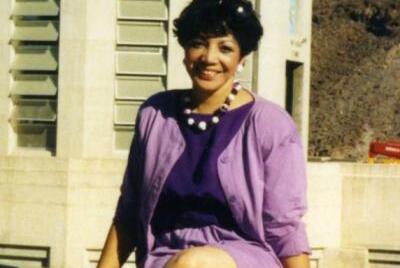 Picture for Pauline G. Livramento, 90