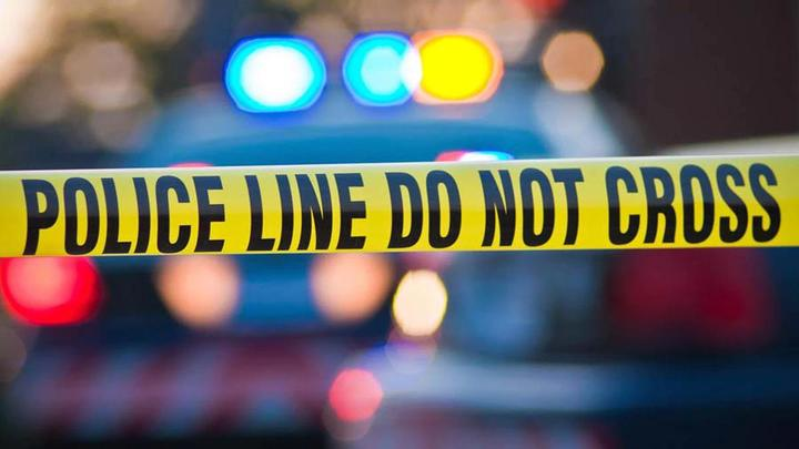 Cover for Sheriff investigating after body found in wooded area