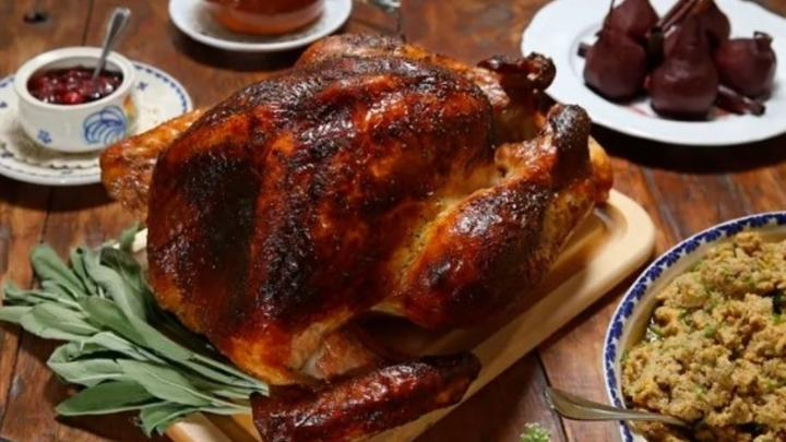 Cover for Here's 2 Delaware County Spots to Get Fresh Turkeys, But Act Fast