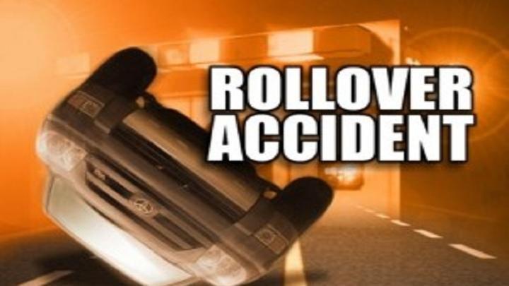 Cover for Cass County one-vehicle accident injures two from Pleasant Hill, one seriously