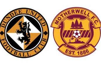 Picture for Dundee Utd vs Motherwell Prediction, Odds and Betting Tips (23/10/21)