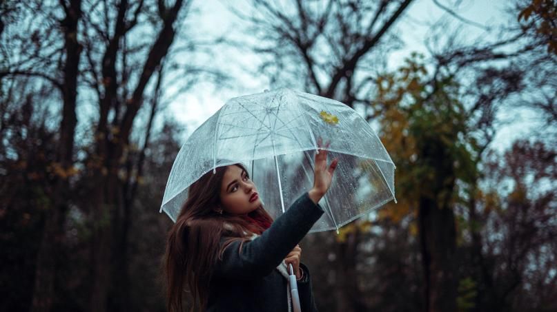 Picture for Friday rain in Advance: Ideas to make the most of it