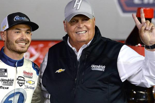 Picture for NASCAR team sells headquarters to a competitor as it shuts down. Here's what we know.
