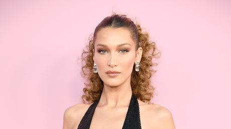 Picture for What is Jamsu? The Korean beauty makeup hack Bella Hadid swears by