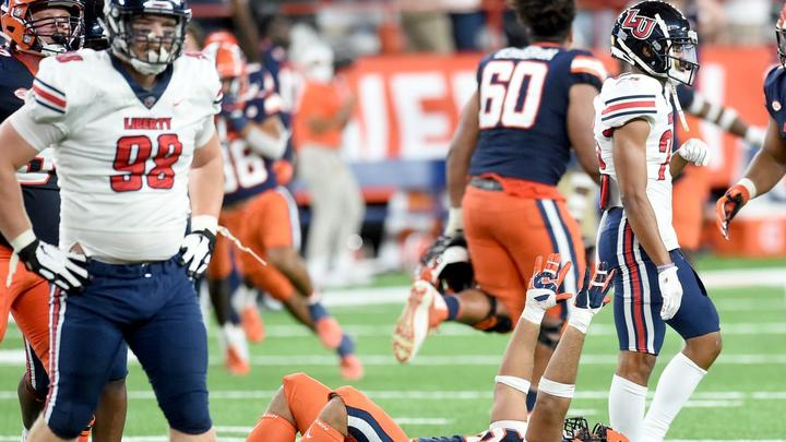 Cover for ACC Power Rankings: With Clemson falling from the top spot, where does Syracuse rank?