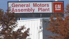 Cover for Mask mandatory again for auto workers at GM Arlington Assembly and plants around the country