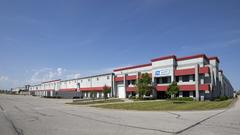 Cover for Newmark Zimmer closes 347,689-square-foot lease for auto supplier in Kansas